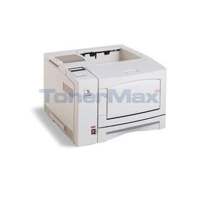 Xerox DocuPrint N17